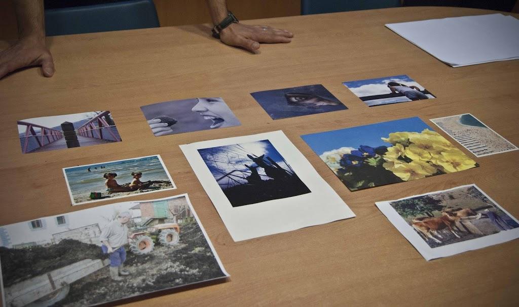 Hoy toca normas en la composición fotográfica
