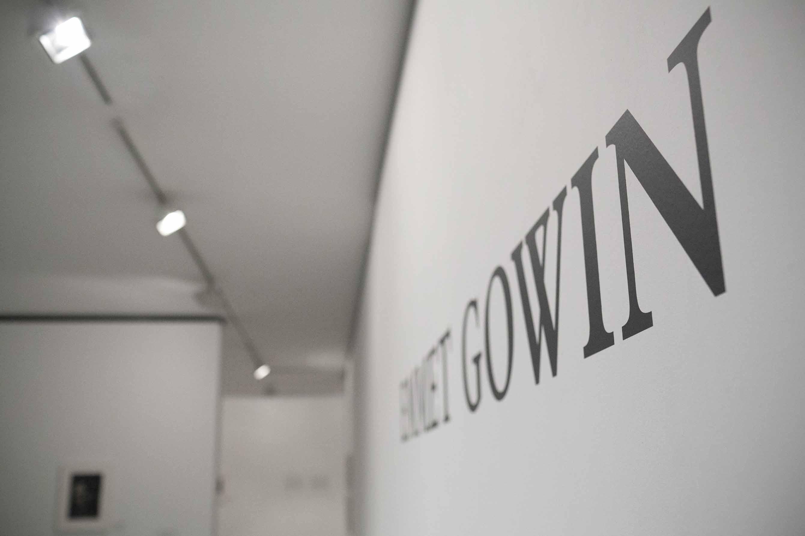 Visita a la Exposición de Emmet Gowin