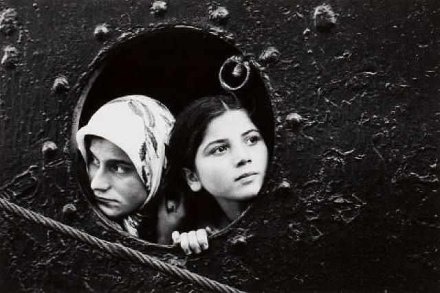 10 Fotógrafas pioneras que debes conocer. 2ª parte