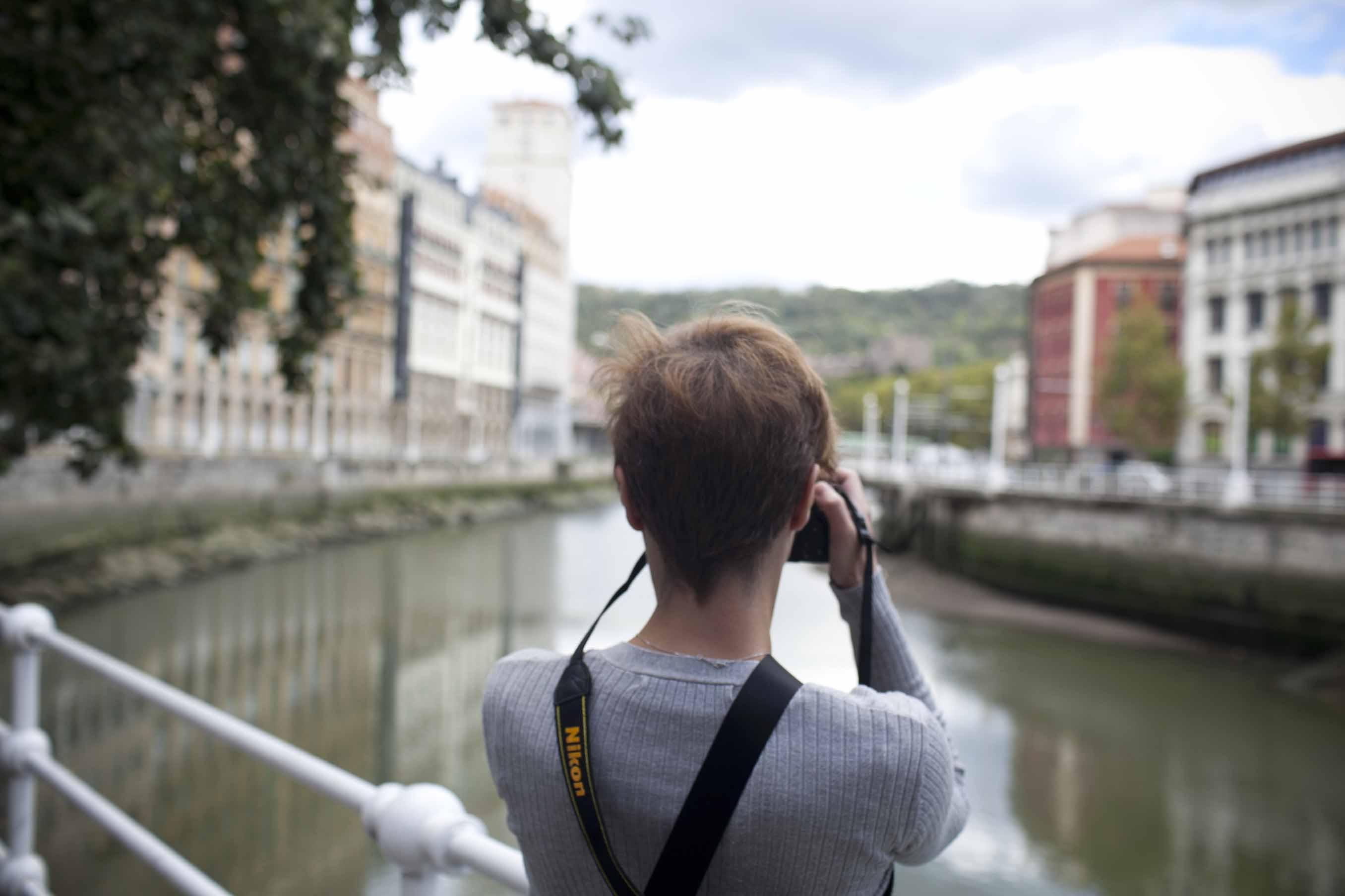 Y los lunes, también en Bilbao