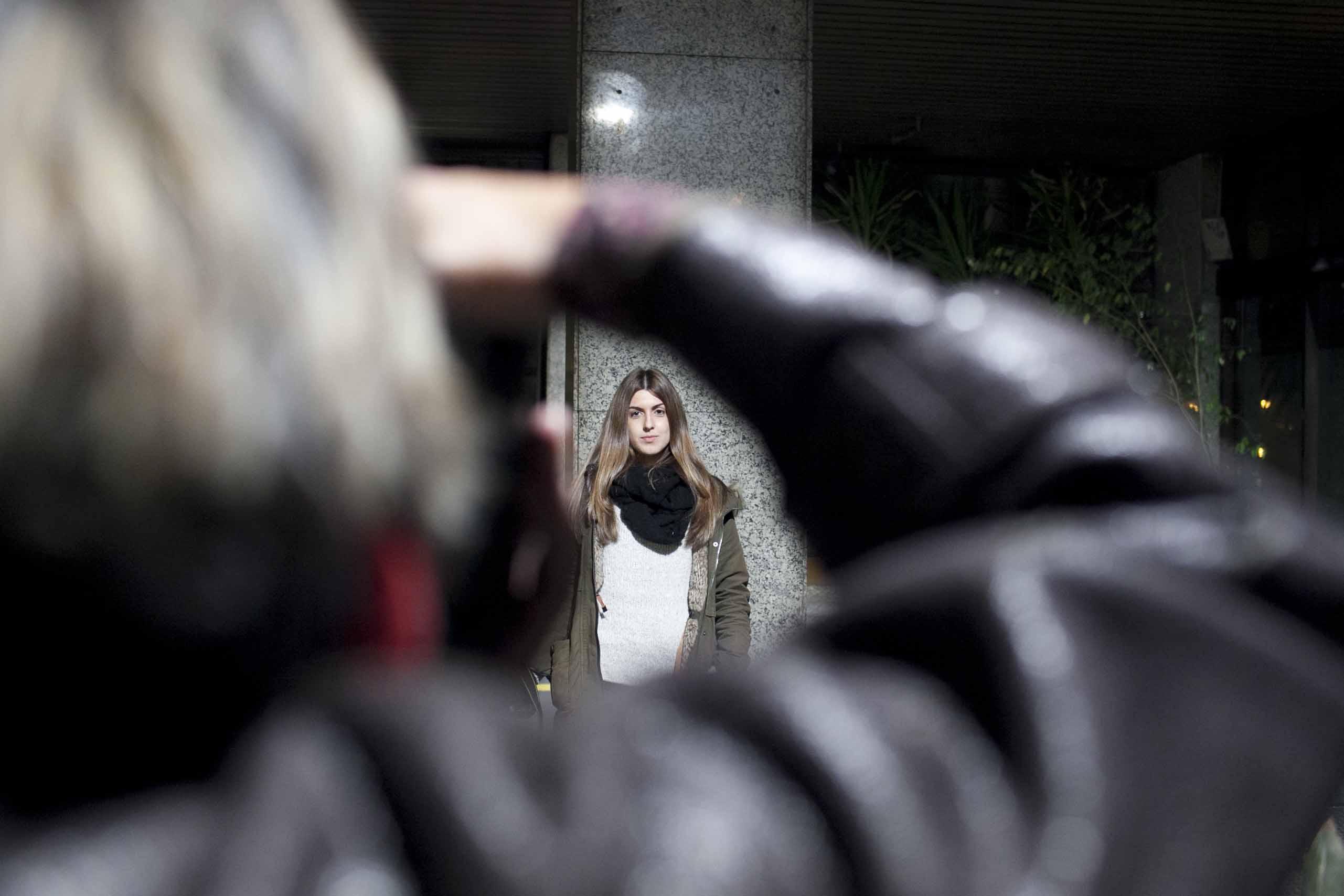 Curso de iniciación a la fotografía en Bilbao