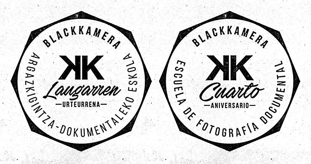 Cuarto aniversario de Blackkamera