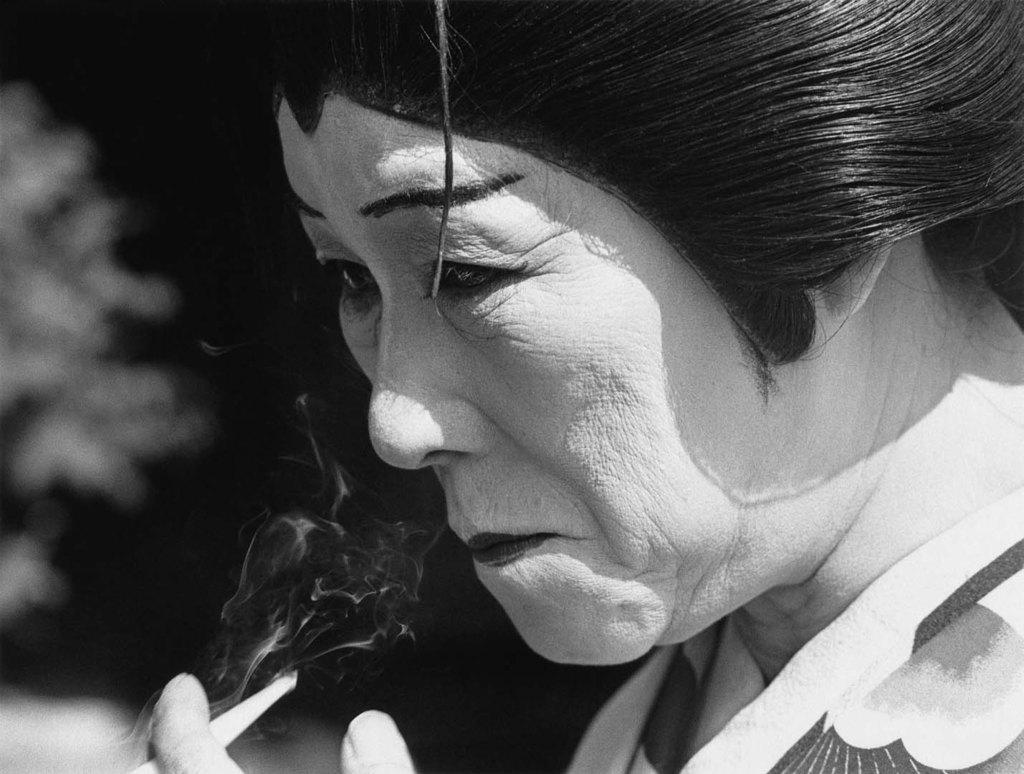 7 de los fotógrafos japoneses más influyentes.