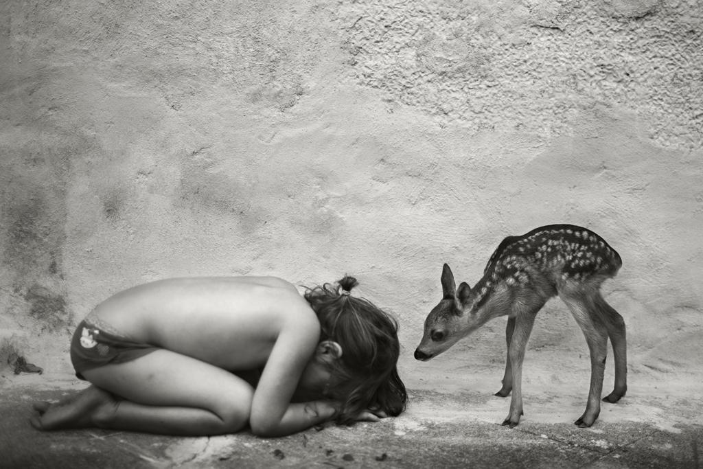 Letras y fotografía # 4 - Alain Laboile