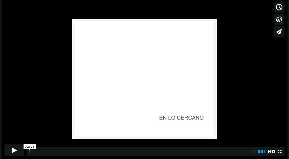""""""" En lo cercano """": Proyecto de Alumnos/as de Blackkamera"""