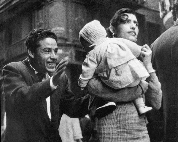 Ayer y hoy del colectivismo fotográfico. 12 importantes asociaciones de todos los tiempos. 1ª parte.