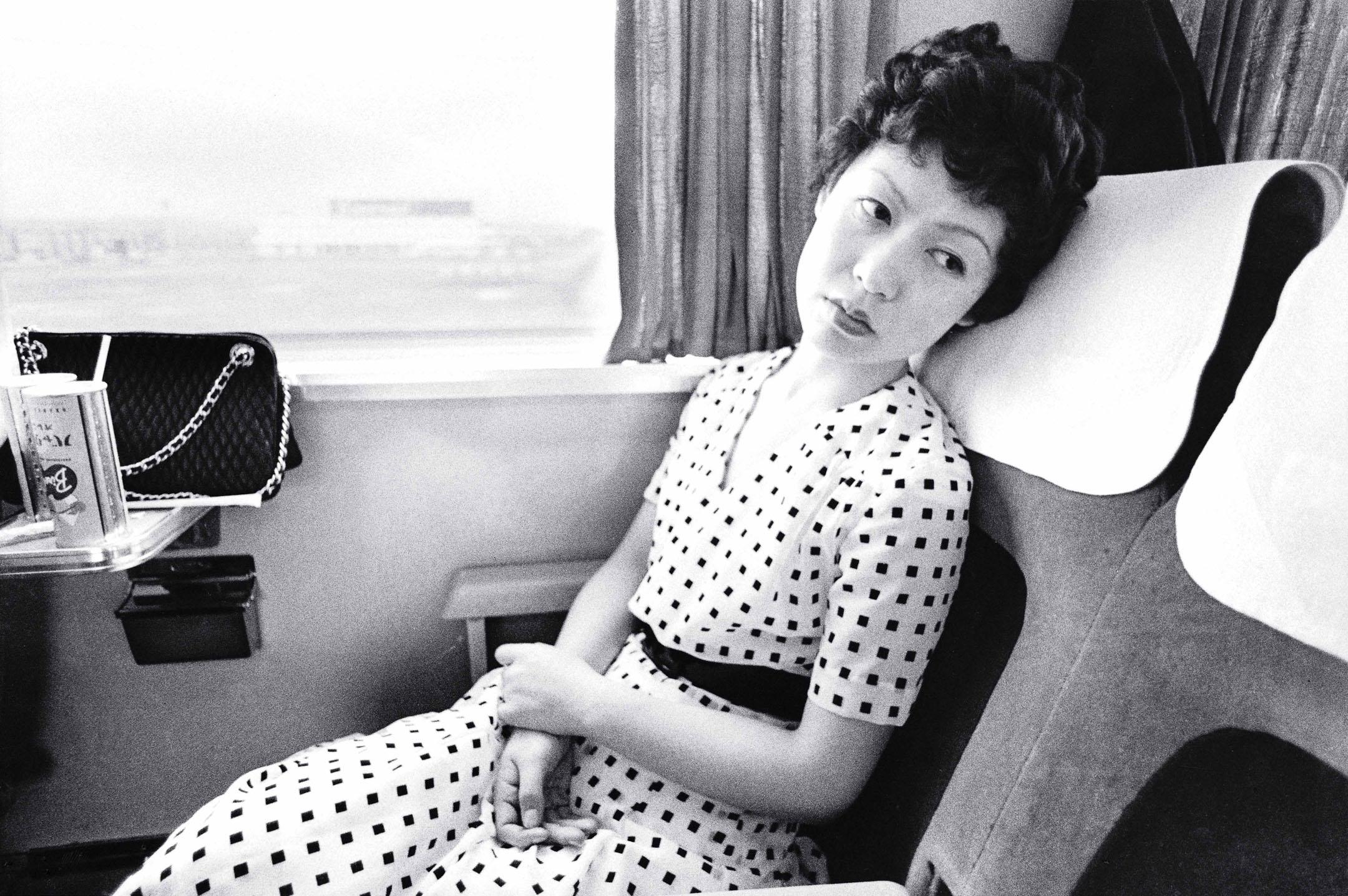 Otros 7 fotógrafos japoneses que debemos conocer.