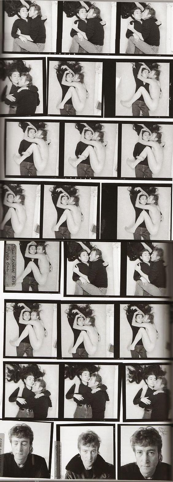 Contactos 19 # Annie Leibovitz
