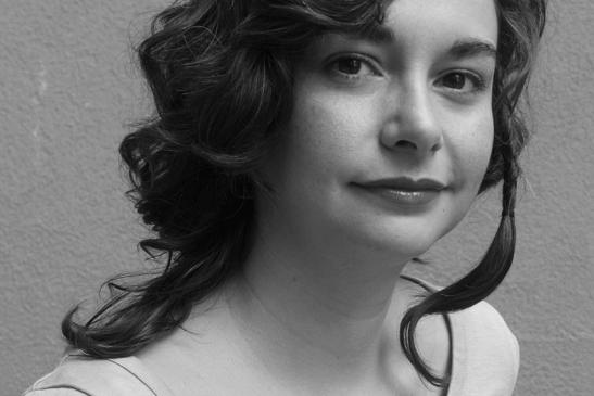 Claudia Rodriguez Ponga, colaboradora de Blackkamera.