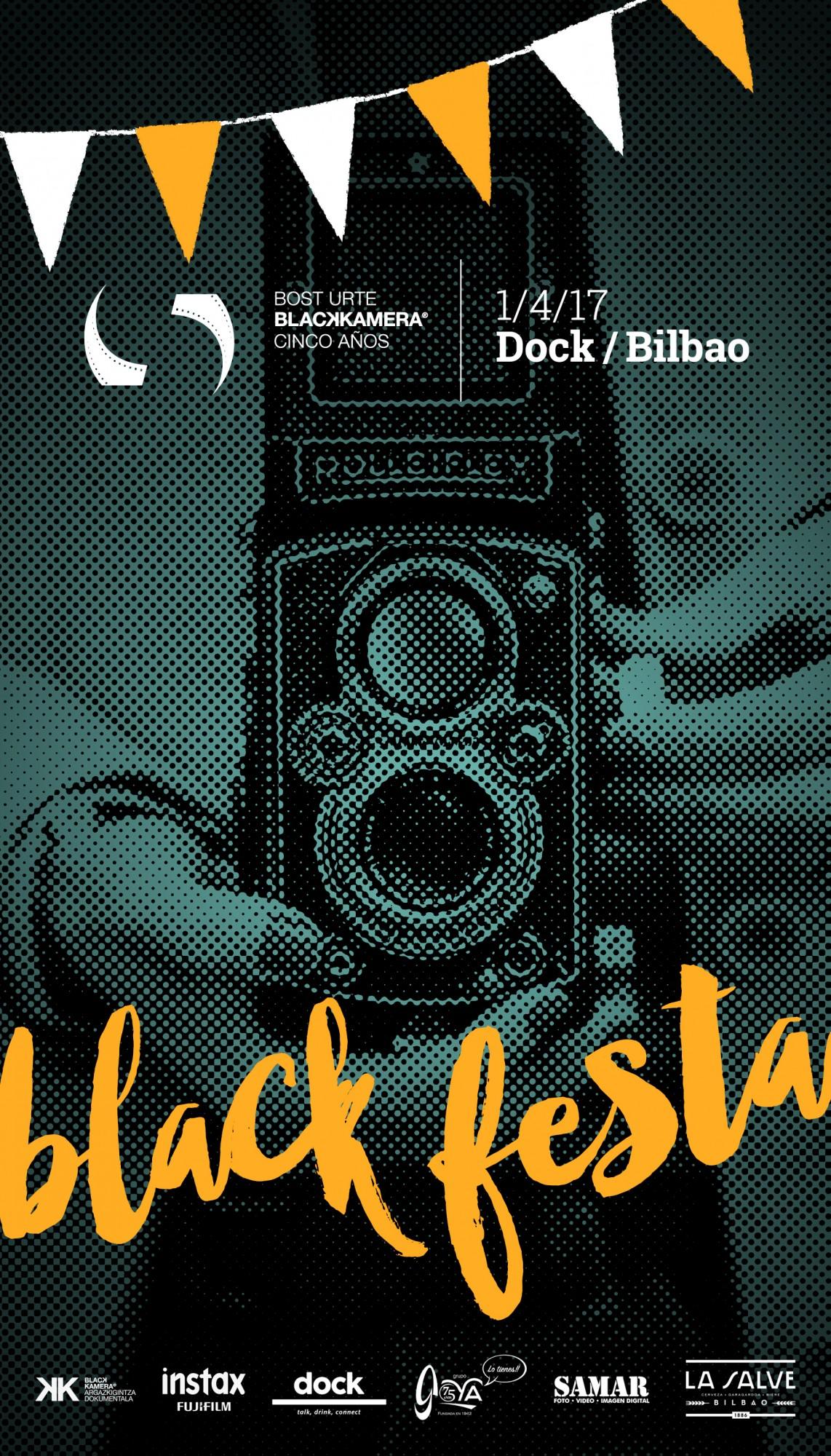 ¡#Blackfesta!