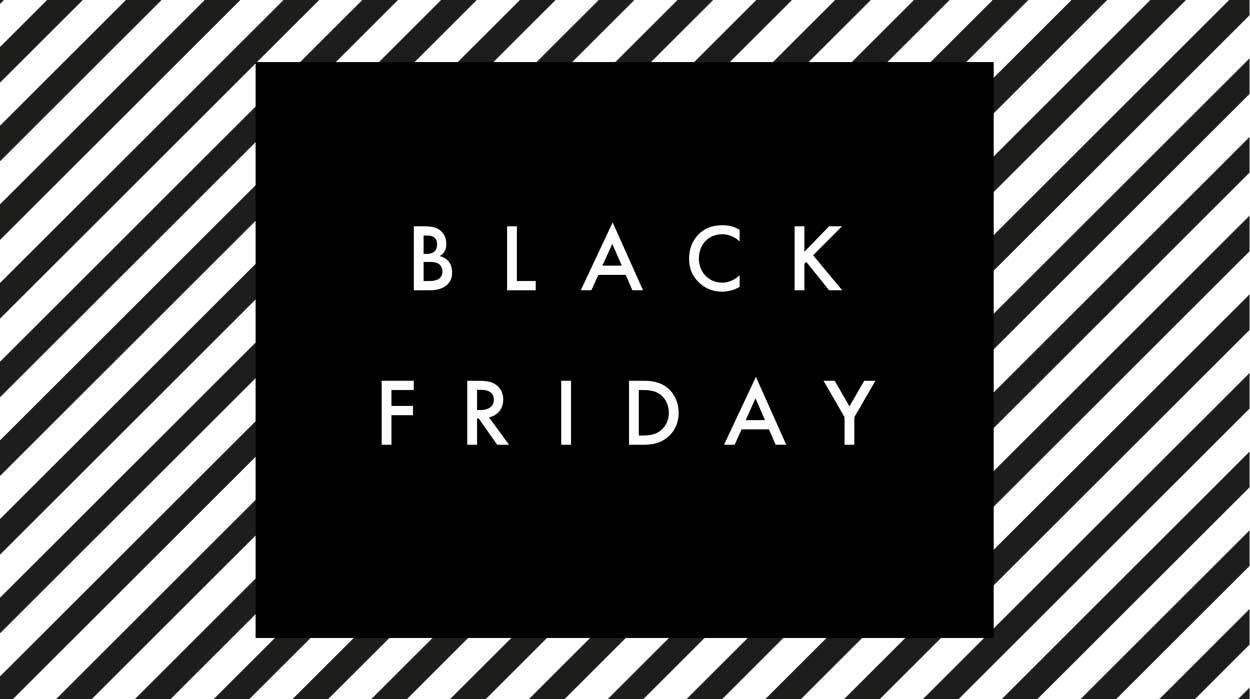 Recomendaciones de Blackkamera para el Black Friday