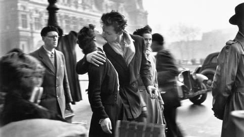 Letras y Fotografía # 49 - Robert Doisneau