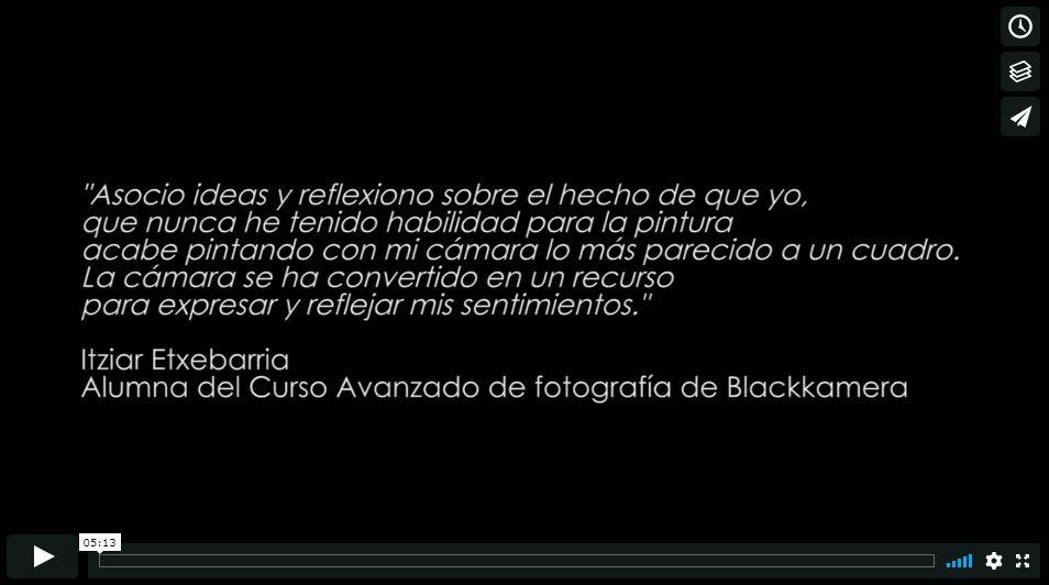 Blackkamera, resumen 2017.