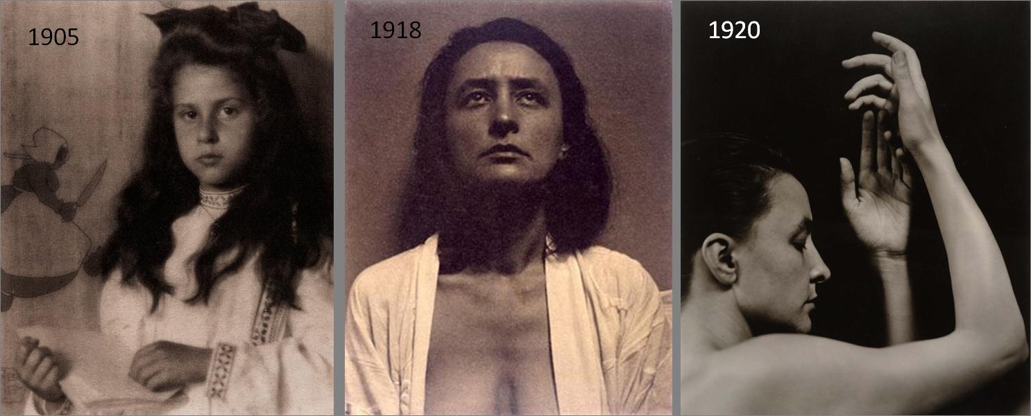 Letras y Fotografía # 62 Alfred Stieglitz