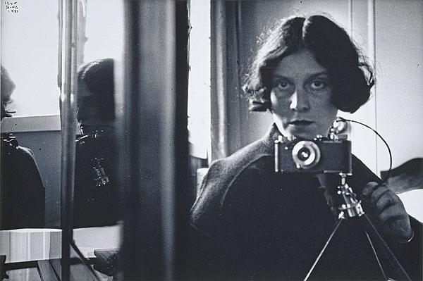 Letras y Fotografía # 60 Ilse Bing