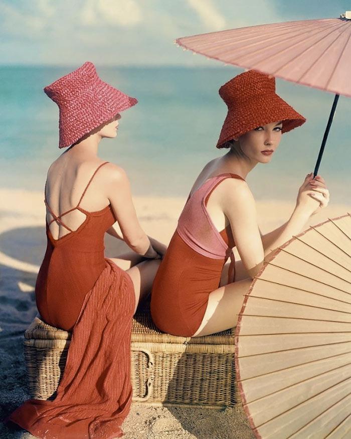 10 Fotógrafas/os de moda