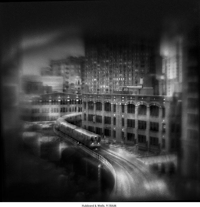 Letras y Fotografía # 66 - Susan Burnstine
