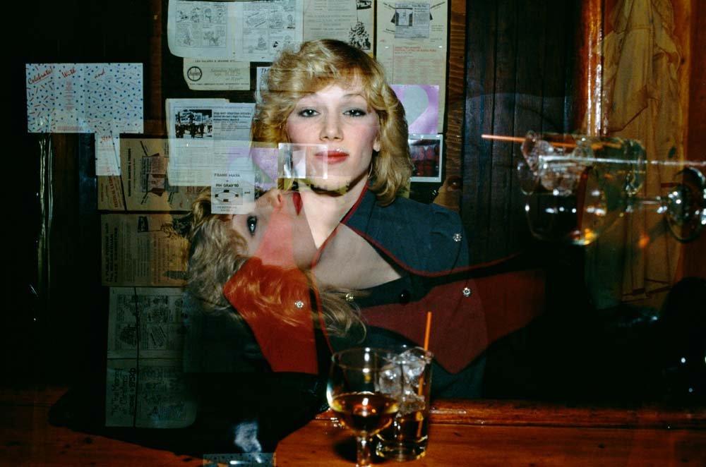 Letras y Fotografía # 65 - Nan Goldin