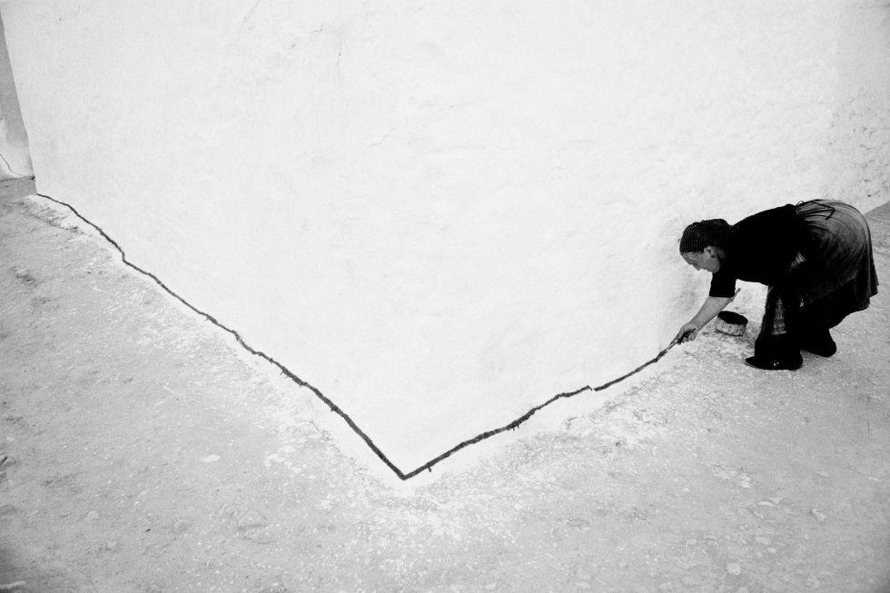 Letras y Fotografía # 70 - Ramón Masats