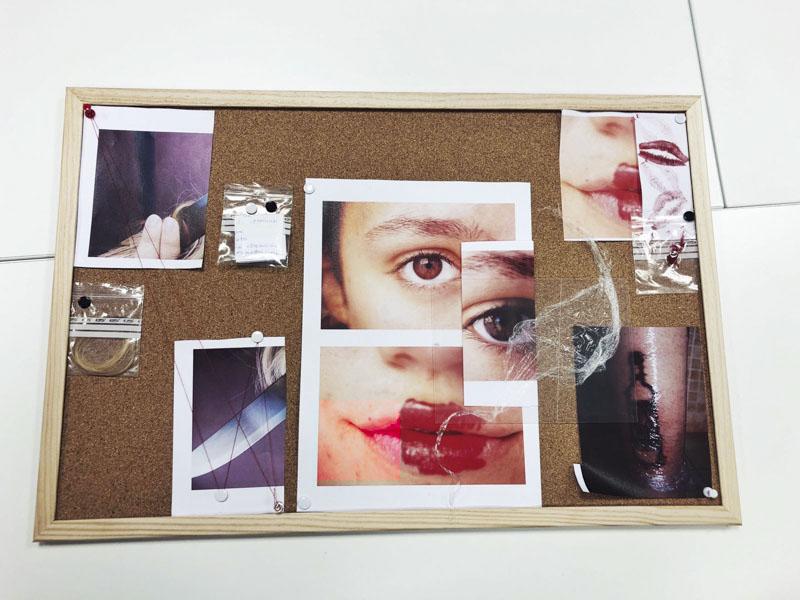 Curso de Perspectivas personales en Fotografía-Prácticas