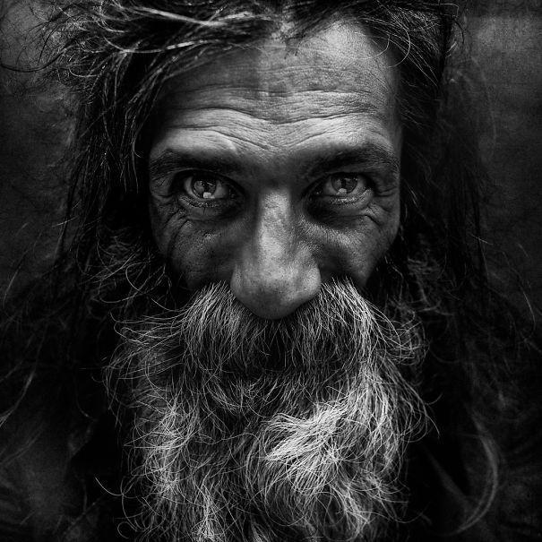Letras y Fotografía # 75 Lee Jeffries