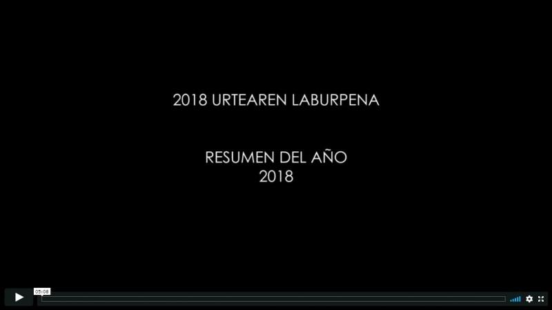 Blackkamera 2018.