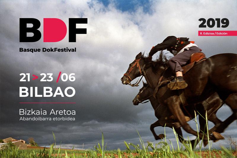 Becas BasqueDokFestival 2019