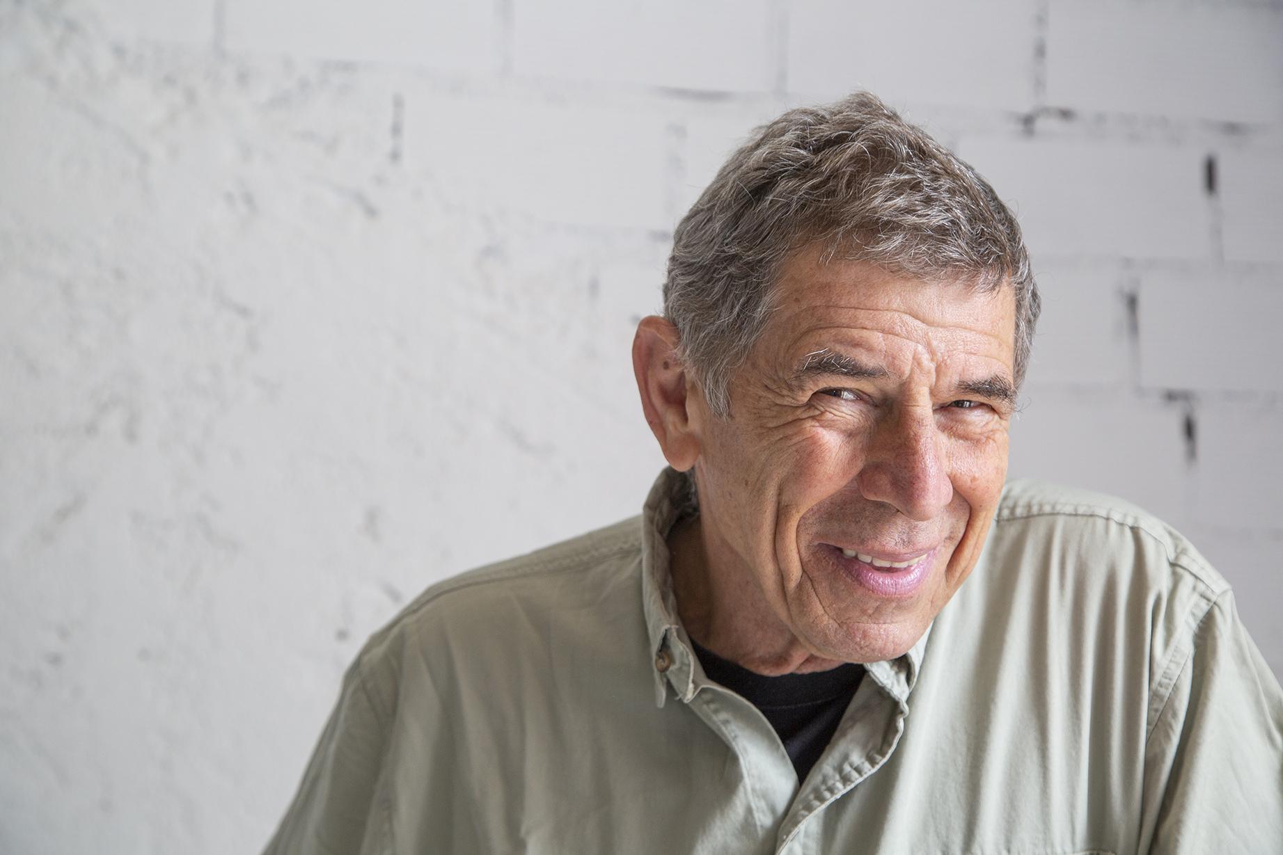 Entrevista a Cristóbal Hara, Basquedoksaria 2019