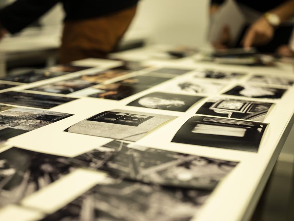 CURSO MEDIO DE FOTOGRAFÍA
