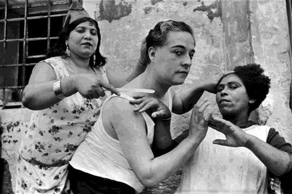 Letras y Fotografía #93 - Henri Cartier-Bresson