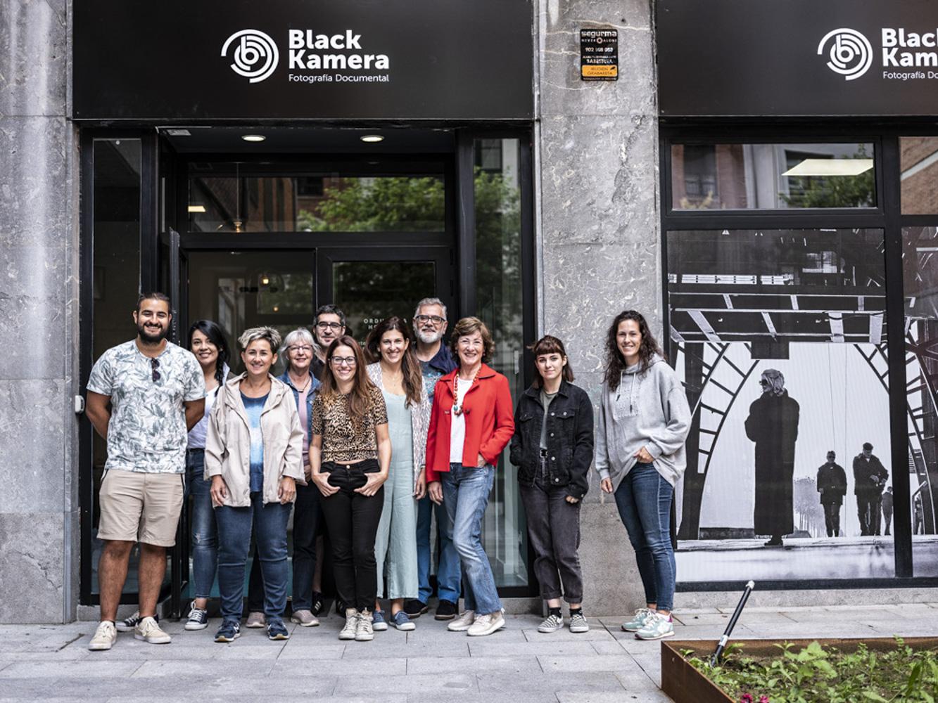 Blackkamera - Resumen 2019