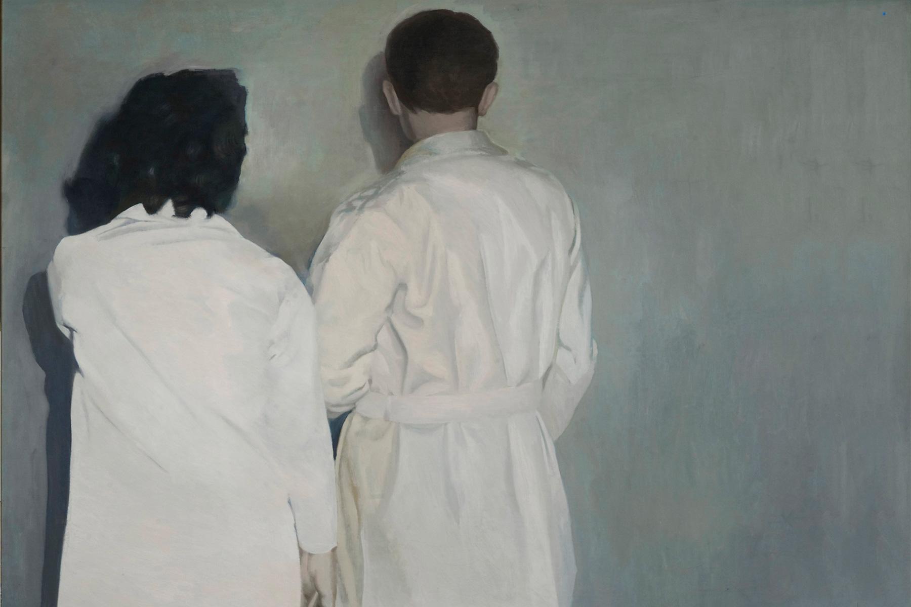 Visita la exposición de Isabel Baquedano en el Museo de BBAA de Bilbao