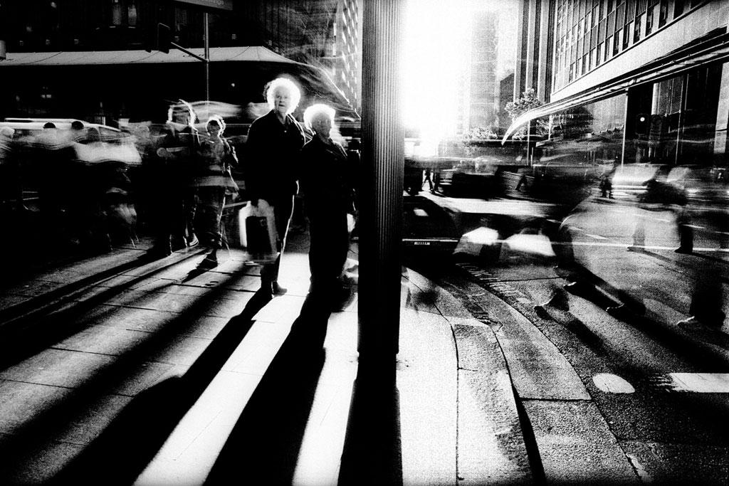 Letras y Fotografía # 94 - Trent Parke