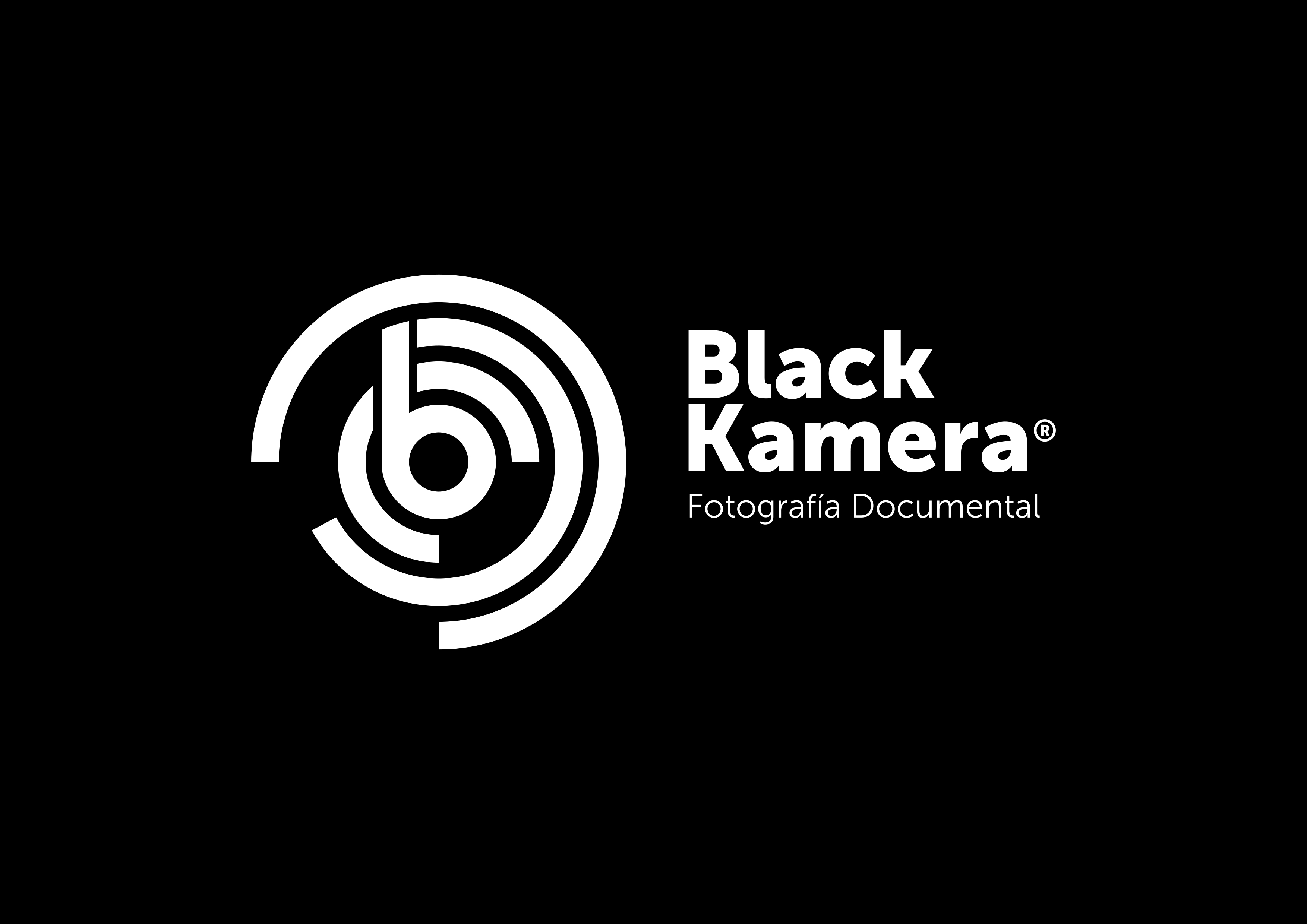 """Blackkamera galardonada con """" La Baldosa Bilbao """"."""
