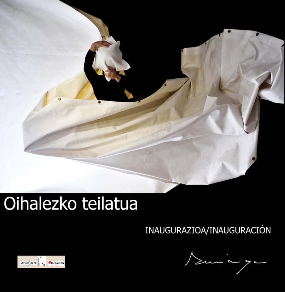 Exposición de Jose Pablo Arriaga
