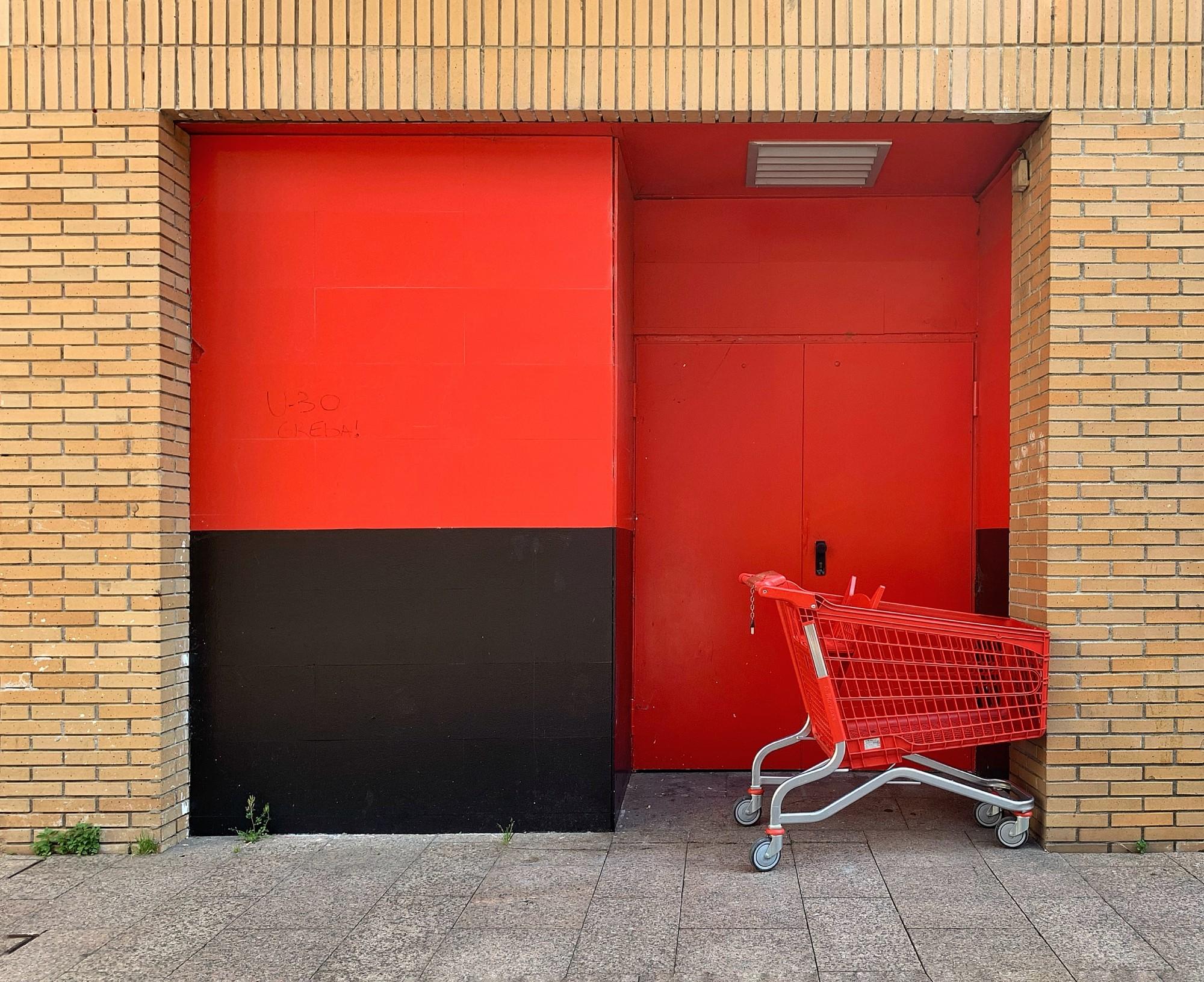 Una foto al día, el proyecto de Alberto Cimarro.