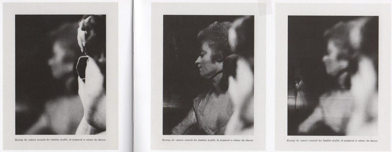 John Hilliard, la Fotografía como concepto