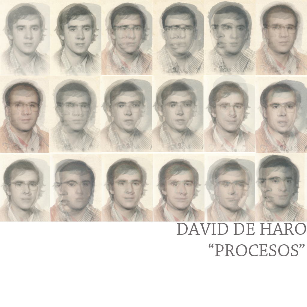 """Taller """" Procesos """" con David de Haro."""