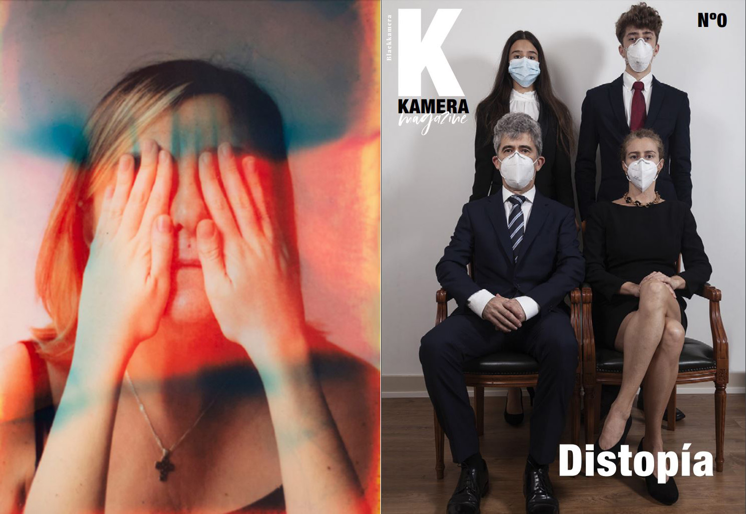 Nace Kamera Magazine