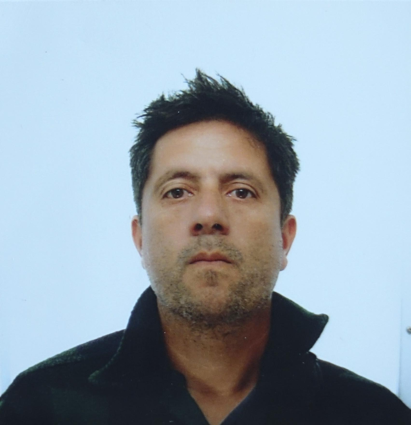 Moisés Saman, profesor del Curso Profesional de Fotoperiodismo.