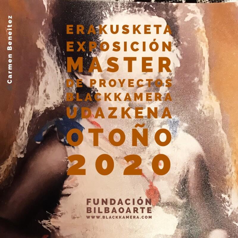 Bilbao Aurrera, selecciona a Blackkamera.
