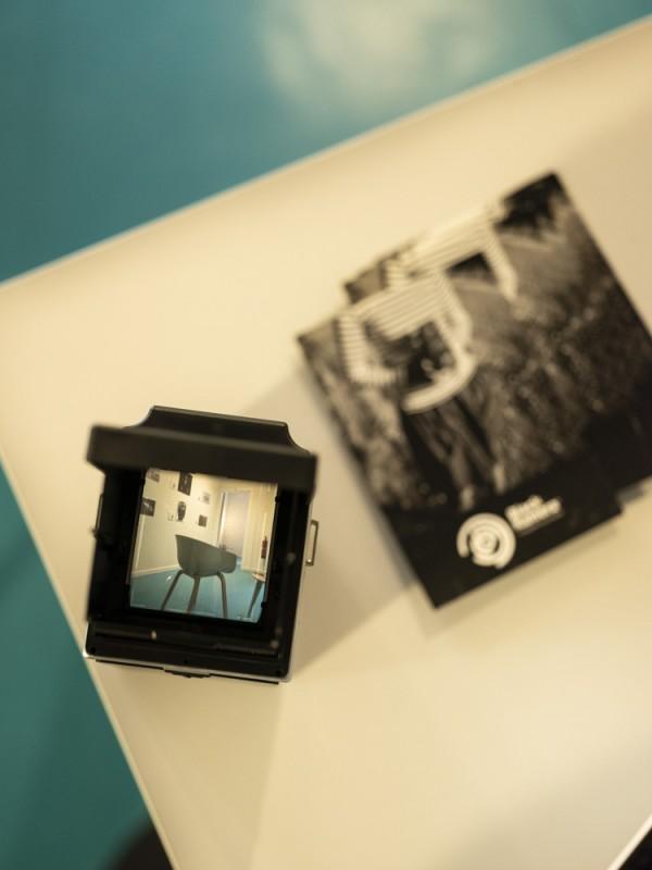 Blackkamera escuela de fotografia en Bilbao