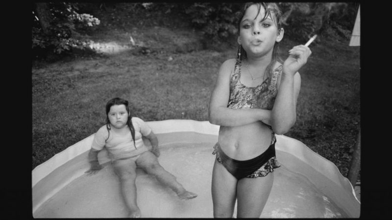 LF # 96 Mary Ellen Mark: La retratista social.