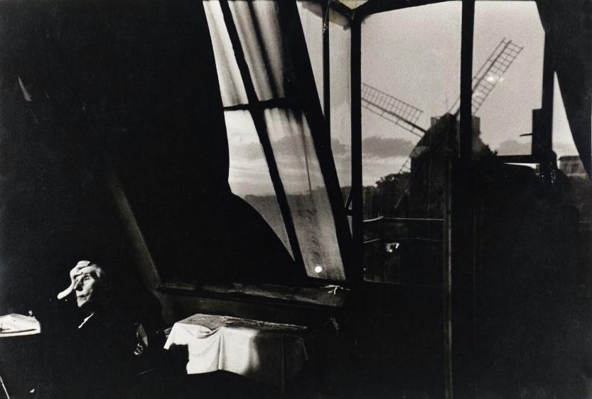 LF # 95. Bruce Davidson: Quería darle una sensación de dignidad al acto de fotografiar.