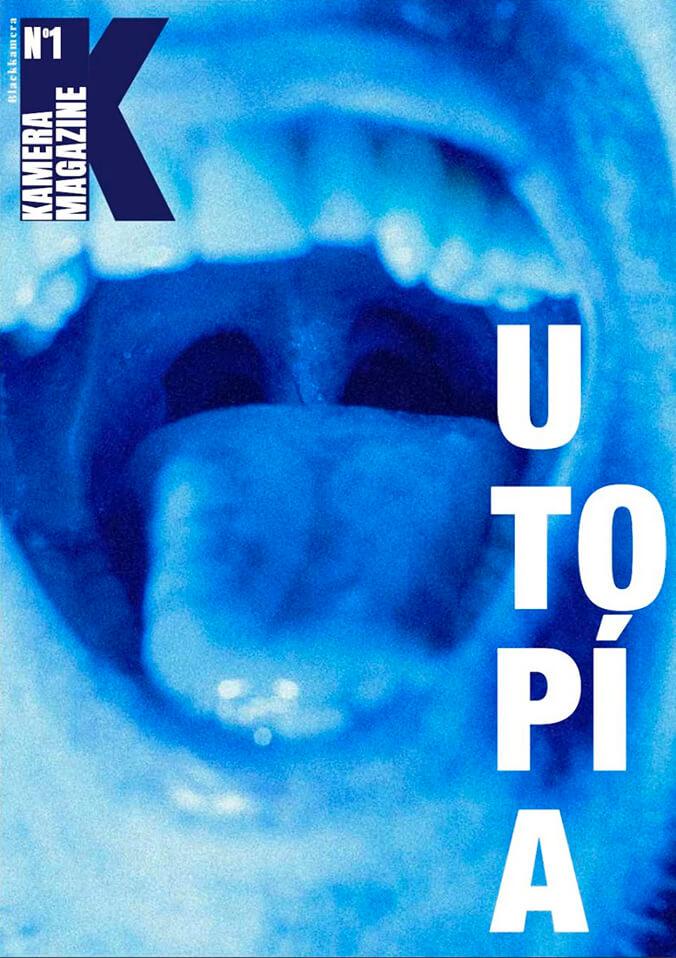 Kamera Magazine nº 1. Utopía