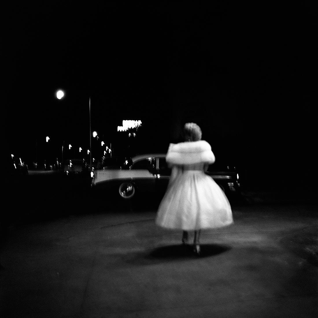 LF # 100 Vivian Maier, la sombra de una mujer.