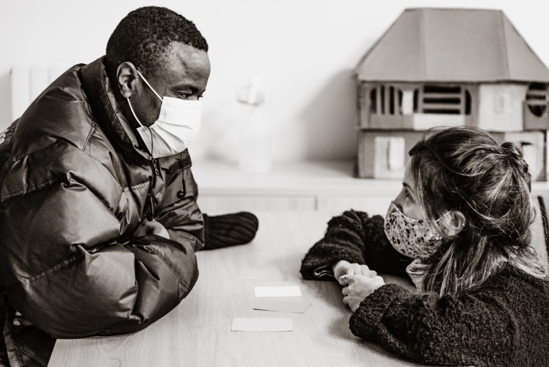 CPF # Alex Bascuas. Otras caras de la pandemia.