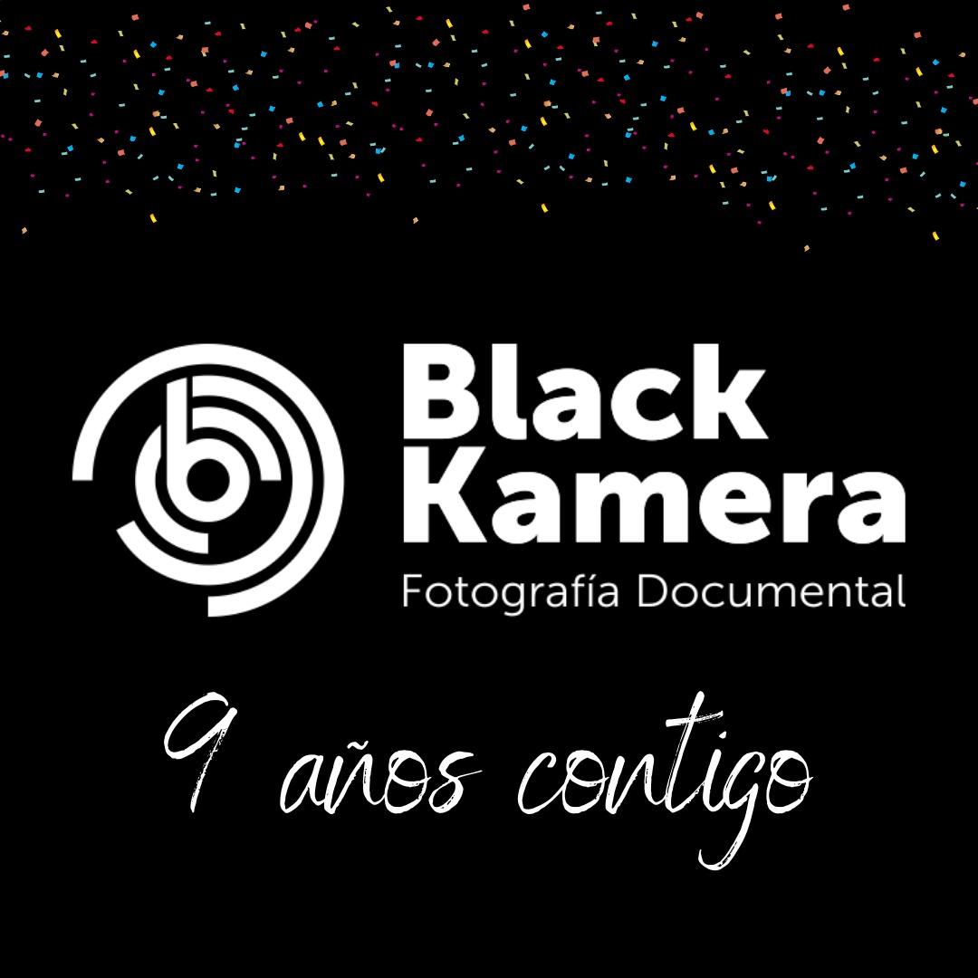 Blackkamera participa como industria cultural en ZAWP.