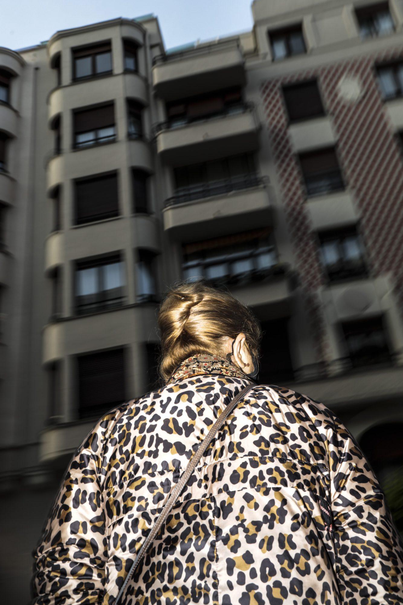 Fotografía de calle por Bilbao con el Curso anual de Blackkamera.