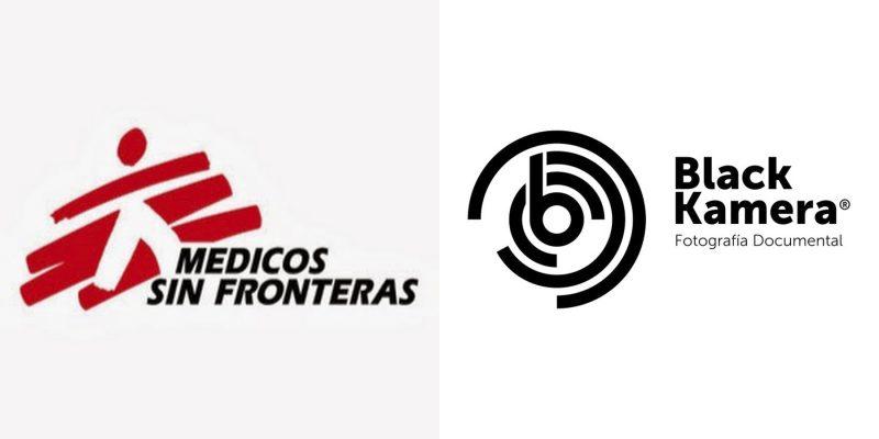 Blackkamera colabora con Medicos sin fronteras en EnfocAH.